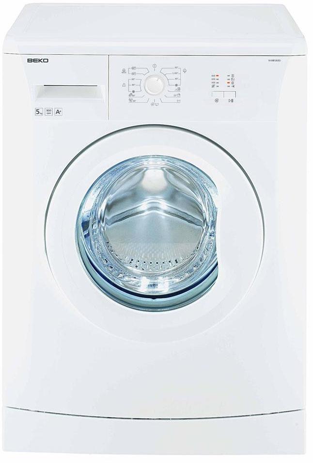 Offerte lavatrici beko opinioni e test sui modelli migliori for Migliore lavatrice slim 2017